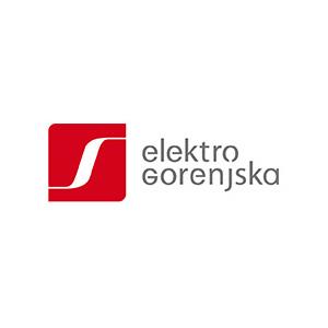 Elektro Gorenjska Logo