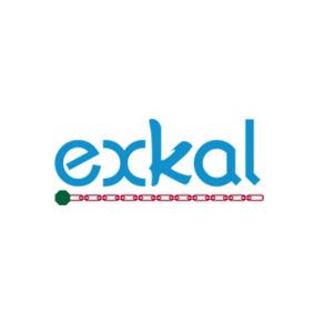 Exkal Logo