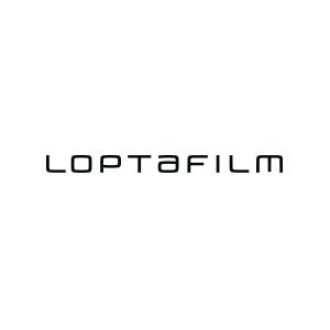Loptafilm Logo