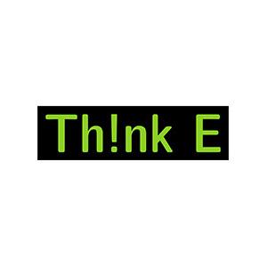 Think E Logo