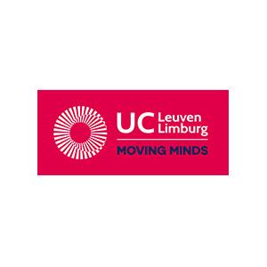 UC Leuven Limburg Logo