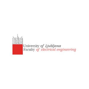 University of Ljubljana Faculty of Electrical engineering Logo
